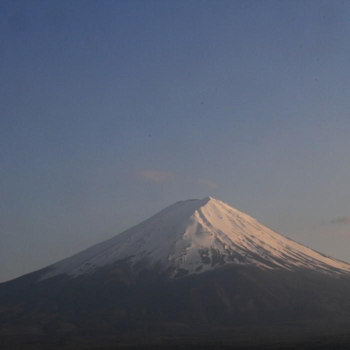 Japan, April 2013