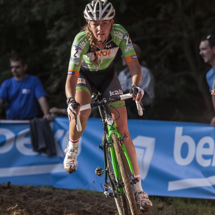 UCI World Cup Cyclo-cross Valkenburg