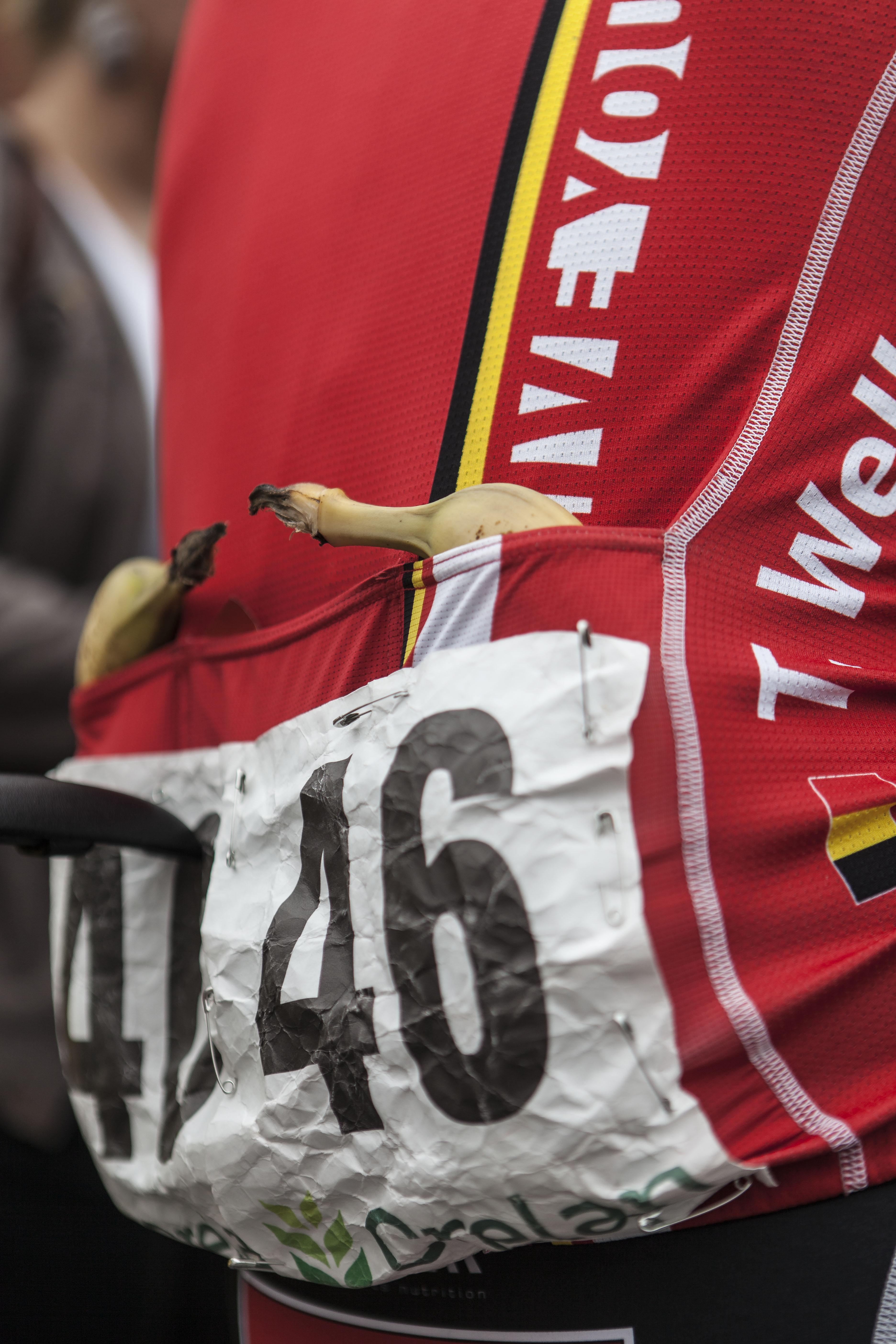 Tour de Wallonie, stage 4