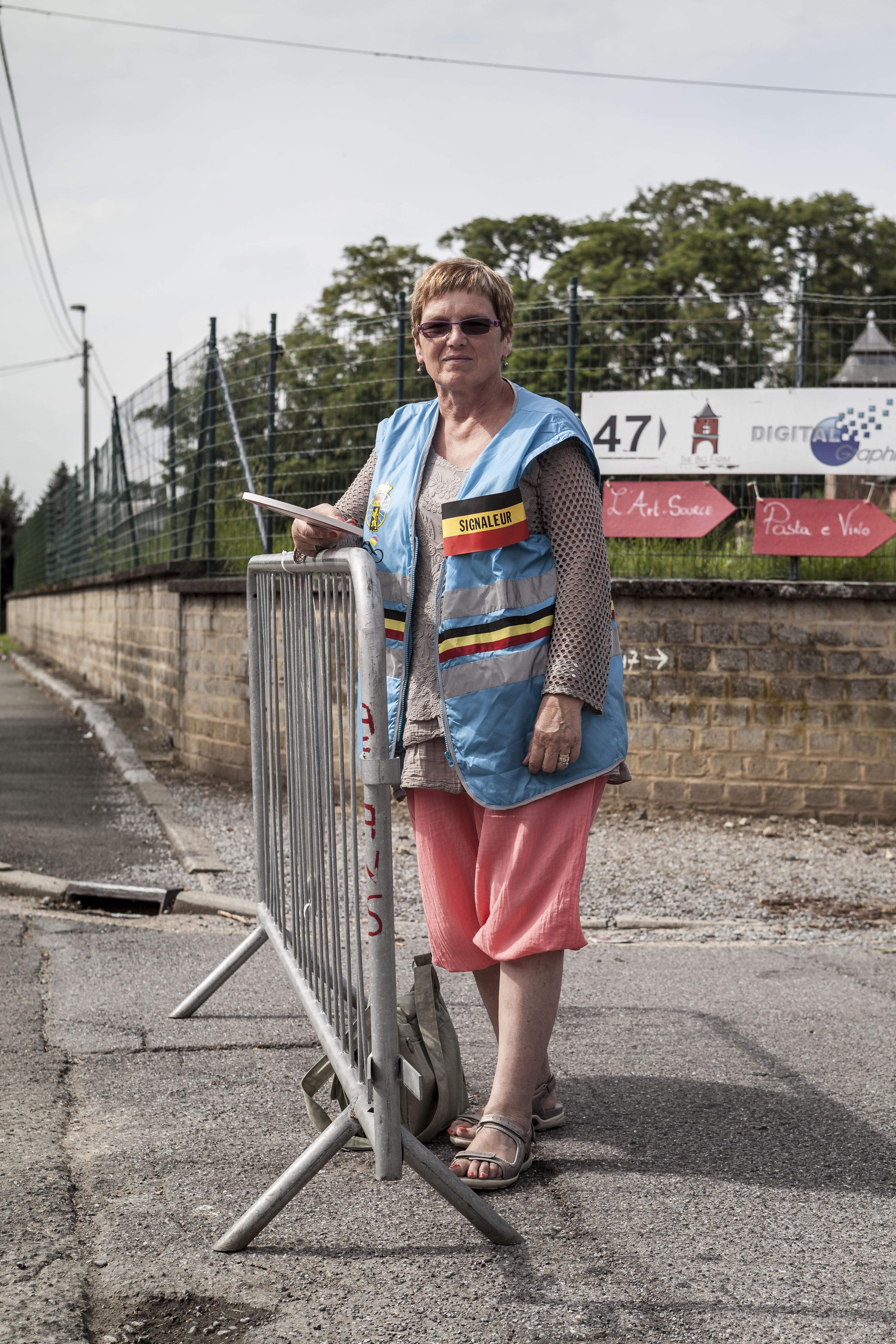 Tour de Wallonie, stage 5